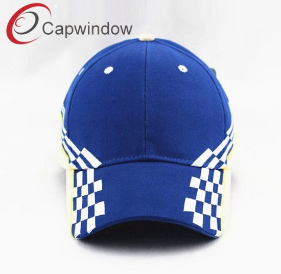 1315a205a8e China Cotton Baseball Custom Racing Cap Hat (02313) - China Baseball ...