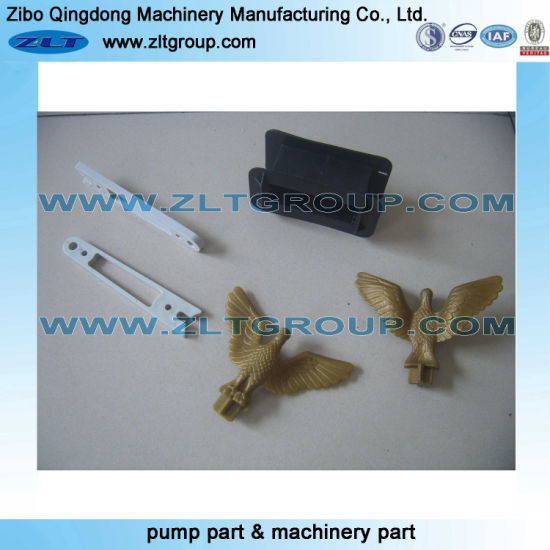 Customized High Quality Plastic Parts for Machinery