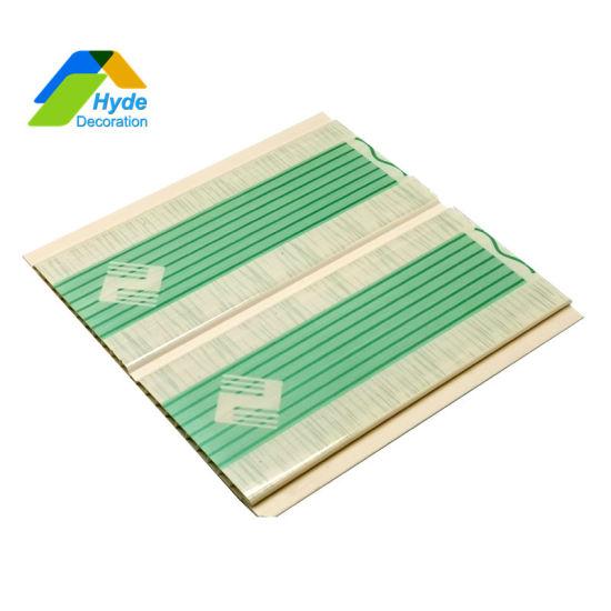 PVC Actoustic Panel Plastic False Ceiling DC-1060