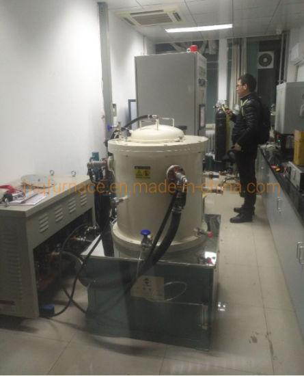 Pre Vacuum Aluminum Brazing Resistance Furnace/Aluminum Brazing Melting Furnace, Vacuum Tungsten Furnace, Vacuum Furnace