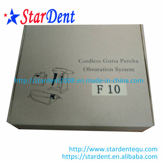 Easy Dental Gp Gutta Percha Obturation System with Ce pictures & photos
