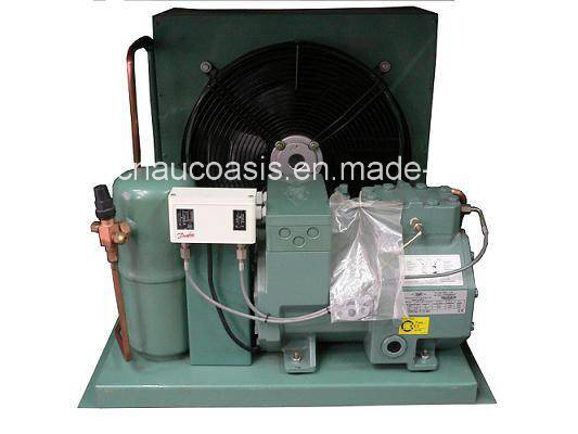 Semi-Hermetic Condensing Unit / Refrigeration Unit with Germany Brand Compressors