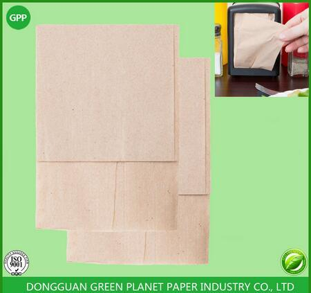 High Speed 1/9 Folding Type Low Folding Napkin Machine pictures & photos