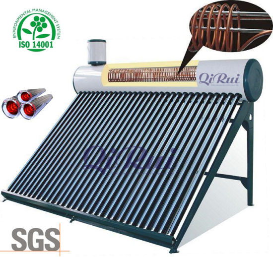 Cheap Price High Pressure Solar Energy Water Heater with Ce