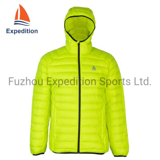 China Fashion Apparel Design Casual Jacket And Winter Jackets And Seamless Ultra Light Down Jacket For Sports Wear And Men Jacket China Clothes And Clothing Price