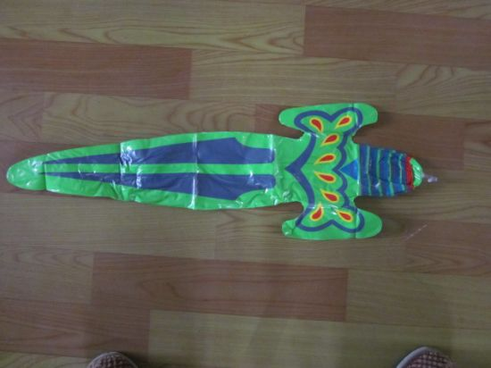 Inflatable Falchion/Inflatable Sword pictures & photos