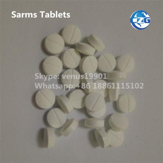 Madison : Mk 677 tablets or liquid