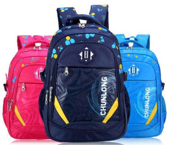 Wholesale School Bag Children's Day Pack Shoulder Backpack