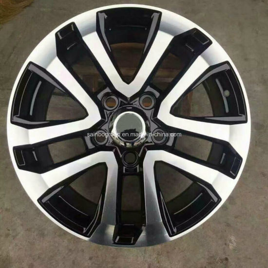 Alloy Wheels for Car 15′′ 16′′ 17′′ 18′′ 19′′ Rims pictures & photos
