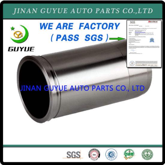 for Yutong Zhongtong Higer Gold Dragon Kinglong Bus Engine Spare Parts Cummins Liner