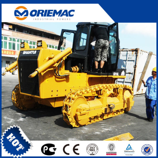 Shantui 160HP Crawler Bulldozer SD16 for Sale pictures & photos