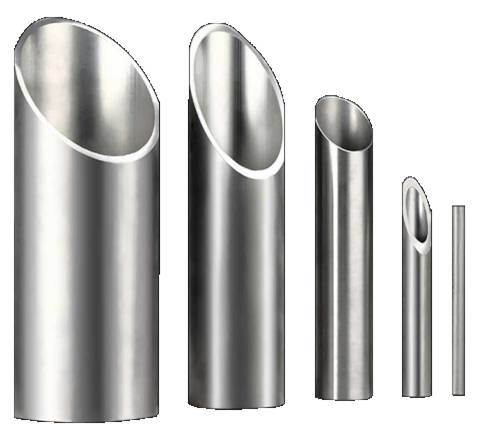 Aluminum/Aluminium Alloy Extrusion Seamless Tube for Machinery