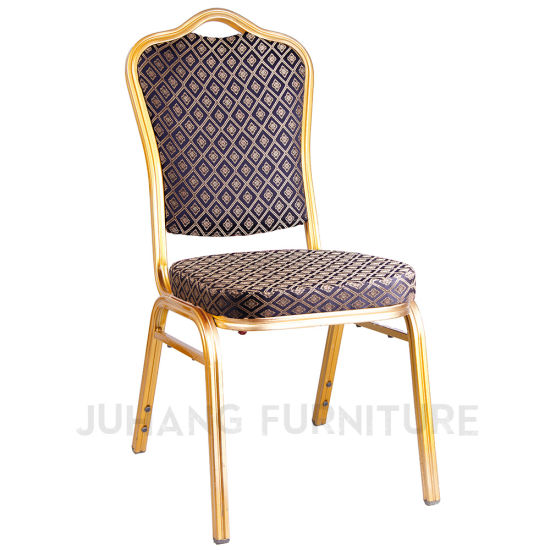 Hot Sale Durable Fabric High Quality Hotel Banquet Chair (HM-S014-1)