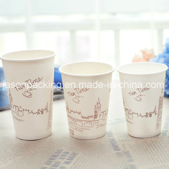 Paper Coffee Carton Cup pictures & photos