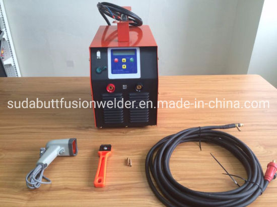 China 20-1000mm Electrofusion Welding Machine for PE Pipe