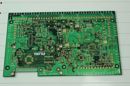Rigid PCB, SMT PCBA, SMT PCBA with Membrane Switch Assembly One-Stop Service