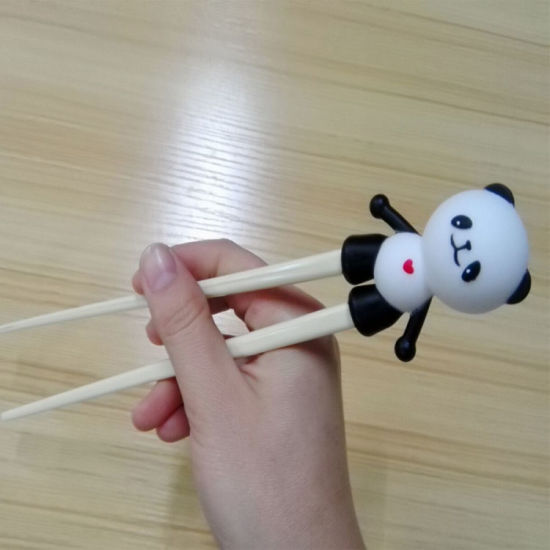 Cute Shape Household Product Silicone Chopsticks Holder pictures & photos
