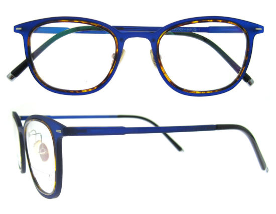Tr90 Frame Temple Optical New Design Eyeglass Frame pictures & photos
