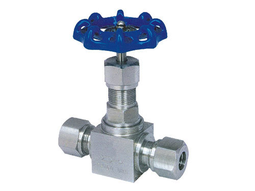 High Pressure Ferrule Needle Valve (JJM1) pictures & photos