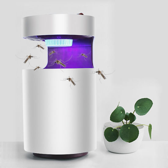 Mosquito Killer Home or Office Use Mosquito Trap Insect Bug Zappe Lamps LED Electric Appliance Mosquito