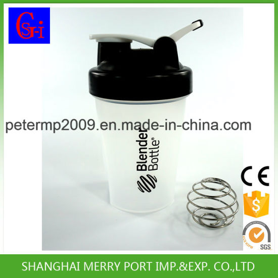 High Performance-Price Food Grade Kid Water Shaker Bottle pictures & photos
