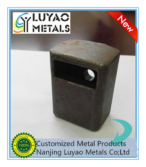 High Quality Investment Casting for Non-Standard Design pictures & photos