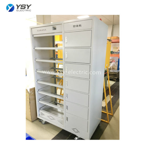 OEM Metal Sheet Stainless Steel Electrical Metal Enclosure