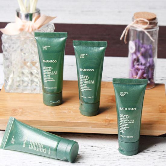 Luxury Hotel Bathroom Amenities Guestroom Supply in Shampoo