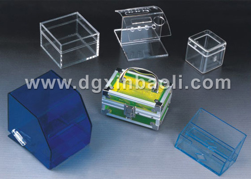 Acrylic Display Case Acrylic Box