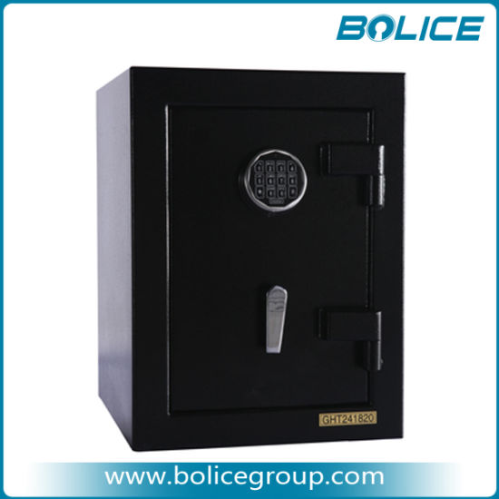 High Burglary Fireproof Safe Gun Cabinet with UL