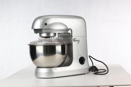 Food Mixer Stand Mixer Wholesale 6-Speed Food Mixer Kitchen Electric Mixing Dough Mixer Stand Mixer