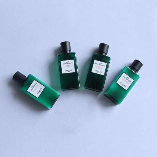 2020 New Product Luxury Leather Hotel Supplies Hotel Amenities