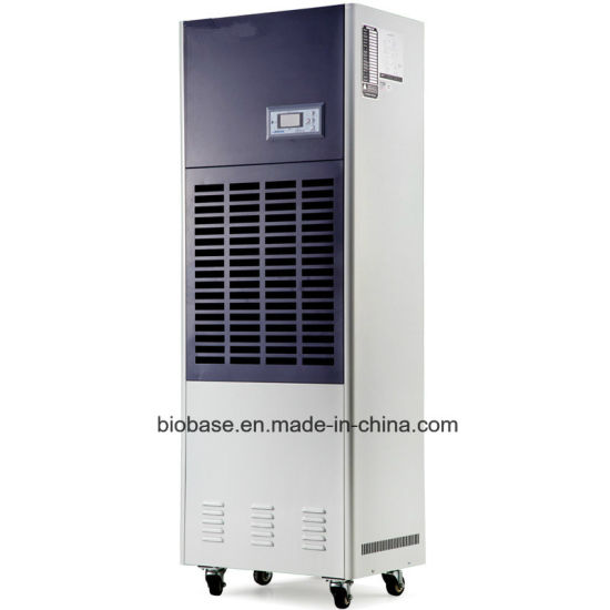 Biobase Microcomputer Control 6.8L/H Industrial Dehumidifier pictures & photos
