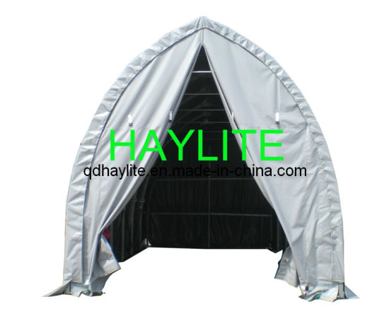 Small Boat Trailer Car Motorcycle Bike Storage Tent Cover  sc 1 st  Qingdao Haylite Machinery Co. Ltd. & China Small Boat Trailer Car Motorcycle Bike Storage Tent Cover ...