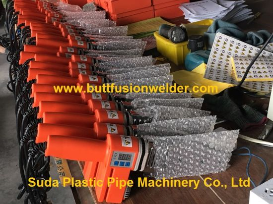High Quality PPR Pipe Welding Machine pictures & photos