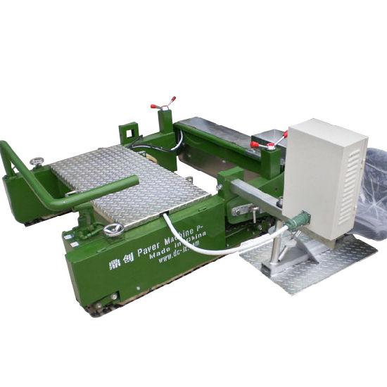 Small Paver Machine for SBR Rubber Elastic Layer (TPJ-1.2M)
