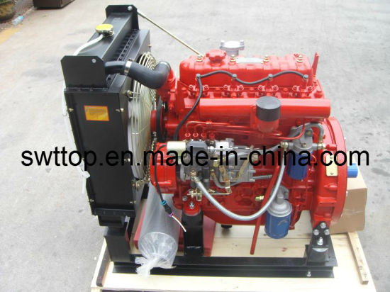 3000rpm 42kw Diesel Engine for Fire Fighting Pump Use pictures & photos