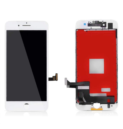 Mobile Phone Screen for iPhone 5 6 6s 7 8 X Display LCD Screen, Mobile LCD for iPhone X Display for iPhone X OLED LCD Scree