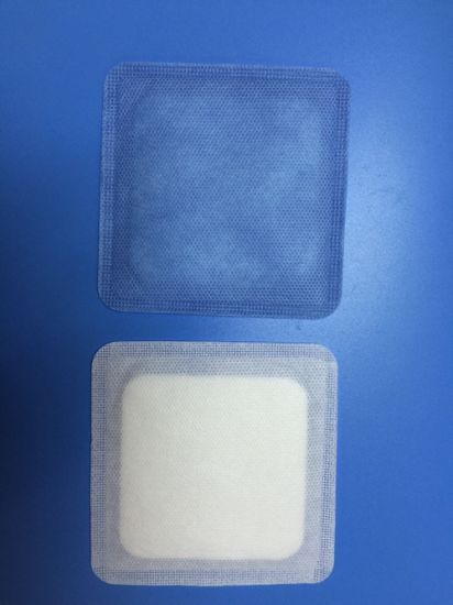 China Top OEM High Absorbent Super Absorbent Dressing pictures & photos