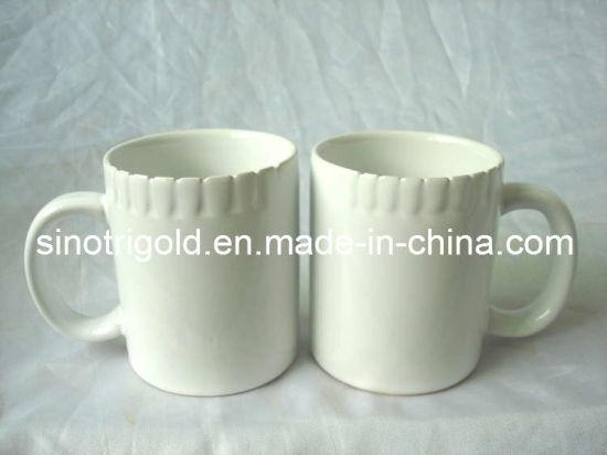 Ceramic Coffee Mug (PC002)