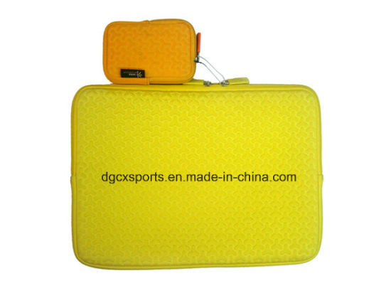 High Quality Waterproof Neoprene Laptop Sleeve/Laptop Bag pictures & photos