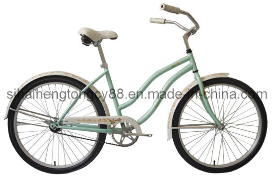 Popular Beach Bicycle with Good Quality (BB-004) pictures & photos