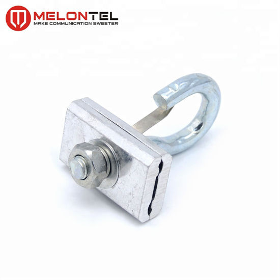 Stainless Steel Wire Suspension Span Clamp