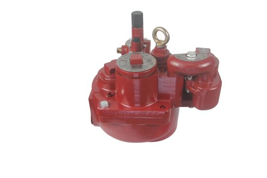 Ecotec Submersible Turbine Pump Manifold for Gas Station