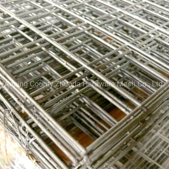 Amazon Ebay Choice Durable Welded Concrete Wire Mesh Sheet for Construction  (WMS)