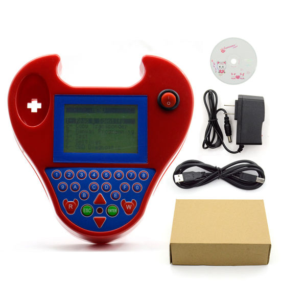 Auto Diagnostic Tool Smart Mini Zed Bull Car Key Programmer pictures & photos
