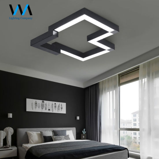 LED Creative Ceiling Lighting Personality Nordic Lamp for Home