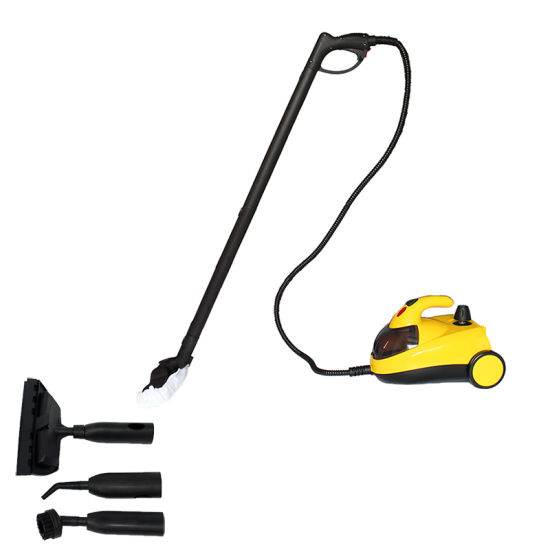 1500W Hardwood Floor Steam Cleaner, Steam Cleaner