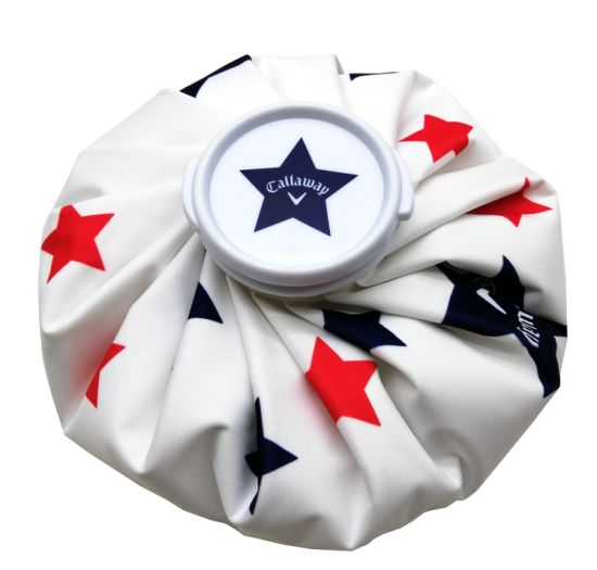 Custom Design Hot Cold Reusable Medical Fabric Ice Bag/Ice Pack