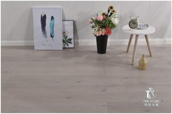 Oak Wood Flooring Multi Layer